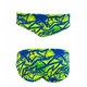 Turbo Shout Brief Men Yellow